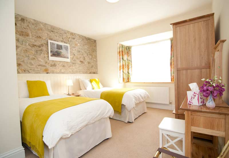 Glan House Bed and Breakfast in Dinas